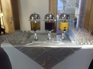 Juice Bar Dispenser